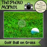 Photo: Golf Ball