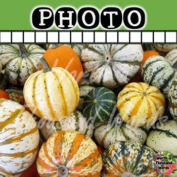 Photo: Autumn Gourds (2)