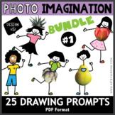 Photo Imagination Drawing - Bundle Set #1