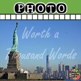Photo: Statue of Liberty (NYC)