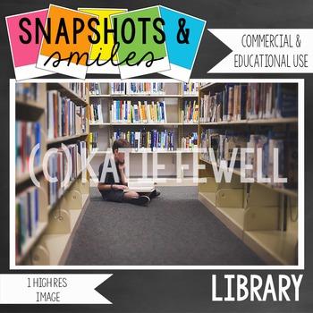 Photo: Library: Boy
