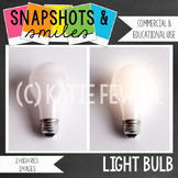 Photo: Light Bulb: 2 images