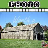 Photo: Longhouse
