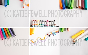 Photo: Markers: 6 images