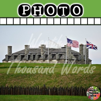 Photo: French and Indian War Fort (1)