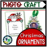 Photo Ornaments Craft