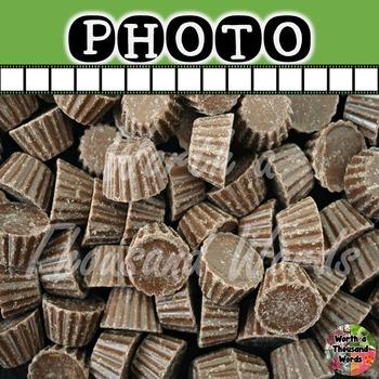 Photo: Peanut Butter Cups
