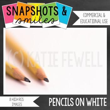 Photo: Pencil: 8 image bundle