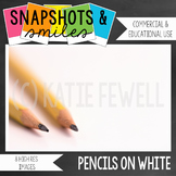 Photo: Pencil: 8 image bundle