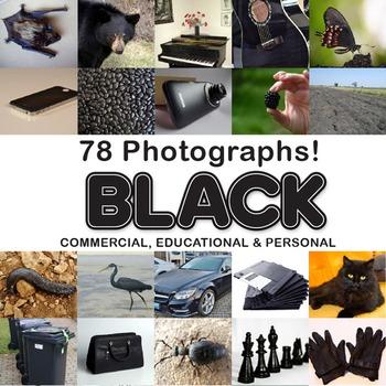 Photos BLACK OBJECTS