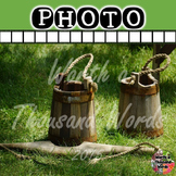 Photo: Pioneer and Settler - Water Bucket