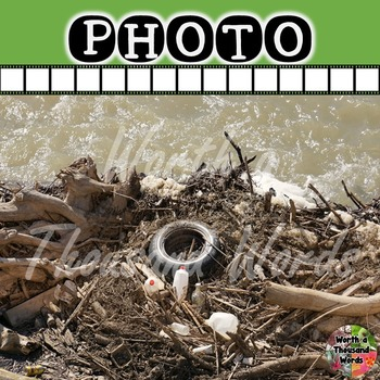 Photo: Pollution