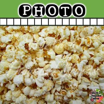 Photo: Popcorn