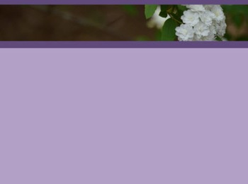 Photo Products - Bridal Wreath With Purple Theme