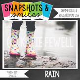 Photo: Rain: 9 image bundle