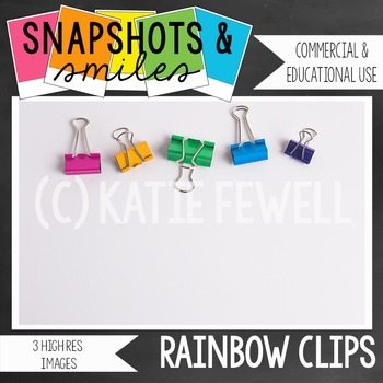 Photo: Rainbow: Clips: 3 high res images