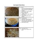 Photo Recipe- New England Baked Beans