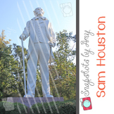Photo: Sam Houston