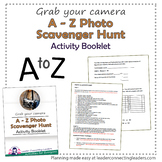 Photo Scavenger Hunt - Planned Day Event