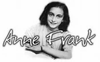 Photo Story of the Life of Anne Frank