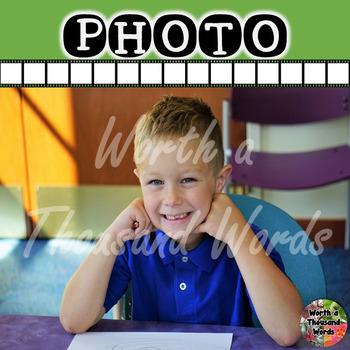 Photo: Student Smiling