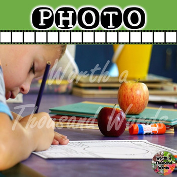 Photo: Student at Work