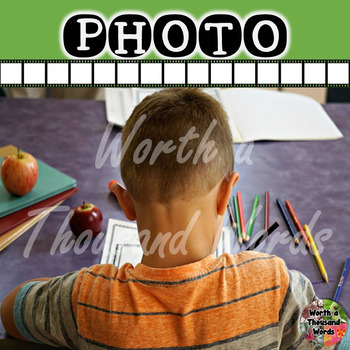 Photo: Student from the Back