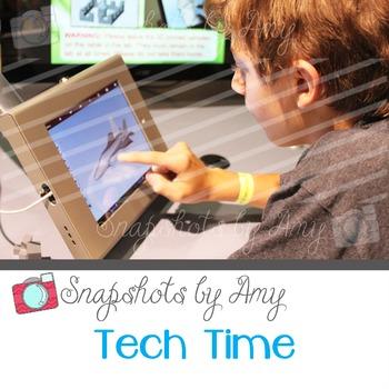Photo: Technology