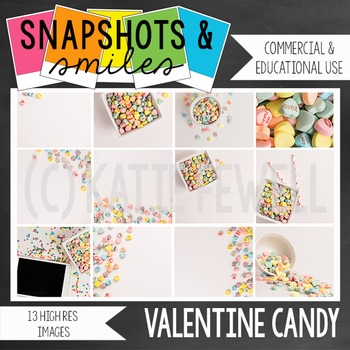 Photo: Valentine: 13 image bundle