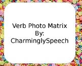 Photo Verb Matrix