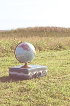 Photo: World Traveler