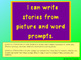 Photo Writing Prompts Power Point