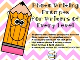 Photo Writing Prompts for Writers of Every Level