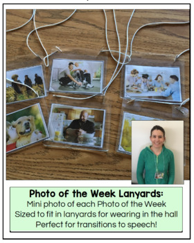 Photo of the Week #2 for Mixed Group Speech Therapy