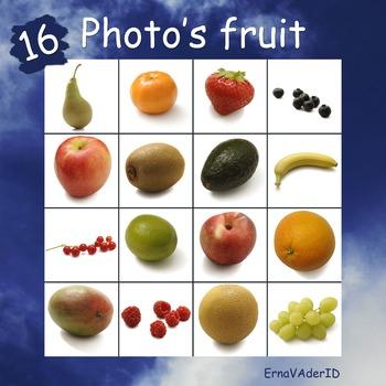 Photograph - fruit