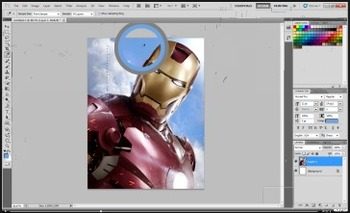 PhotoShop CS5 Toolbar Video with Quiz