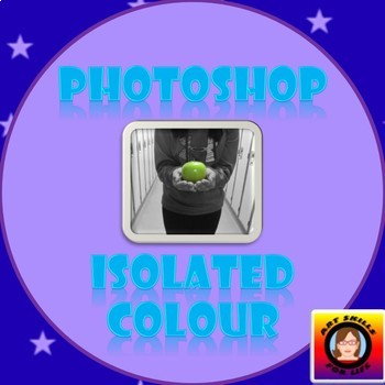 PhotoShop - Isolated Colour Assignment