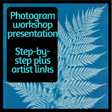 Photogram workshop presentation