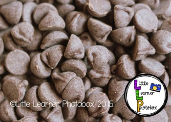 Photograph - Chocolate Chips