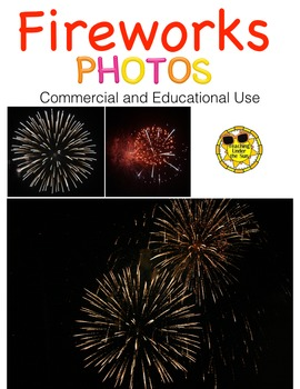 Photos for Commercial Use, Stock Photo- Fireworks