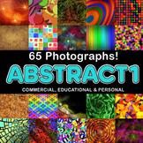 Photos Photographs BACKGROUNDS / ABSTRACT, clip art