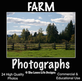 Photographs FARM Photos Fall