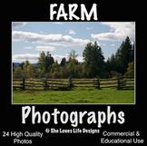 Photographs FARM Photos Fall