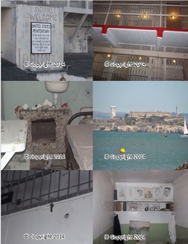 Photographs: Alcatraz