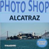 Photographs: Alcatraz