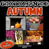 Autumn Photos (BUNDLE)