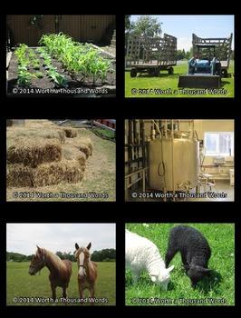 Farm Photos - Set 1 (BUNDLE)