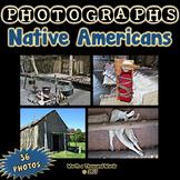Native Americans Photos (BUNDLE)