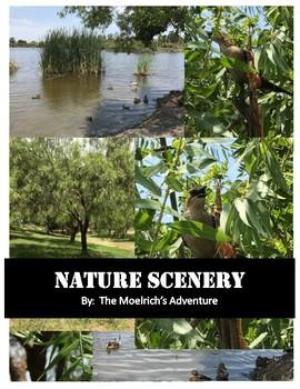 Photographs - Nature Scenery
