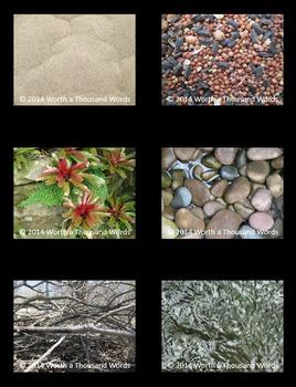 Nature Photos - Set 2 (BUNDLE)
